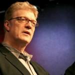 """TED: Ken Robinson """"Cómo las escuelas matan la creatividad"""""""