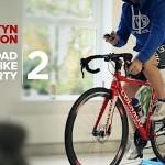 "Martyn Ashton ""Road Bike Party"""