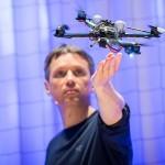 El Asombroso Poder de los Drones