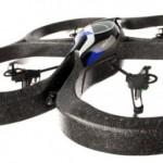 Vídeos filmados por drones