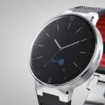 Alcatel lanzó su propio reloj inteligente