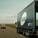 Samsung rompe esquemas con Safety Truck