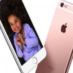Lo nuevo de Apple, el iPhone 6s y iPhone 6s Plus