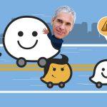 La historia de Waze por Uri Levine