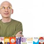 """TED: Seth Godin """"Cómo hacer que sus ideas se propaguen"""""""