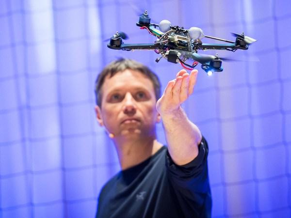 El Poder de los Drones