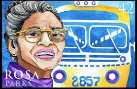 El Legado de Rosa Parks