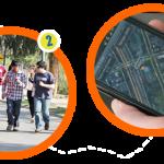 iKWest: Una Innovación Geo localizada en Chile.