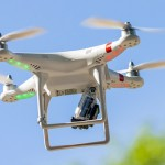 Los Cinco mejores drones para principiantes