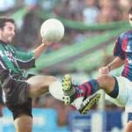 Jugadores chilenos que fracasaron en Argentina